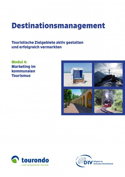 Destinationsmanagement: Modul 4