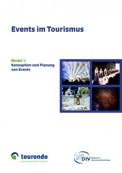 Events im Tourismus: Modul 1